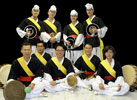 Korean Traditional Percussion Troupe - Il Kwa Nori
