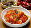 Korean Traditional Cooking Demo-Kimchi