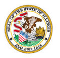 Seal of State of IL